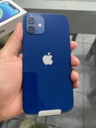 Iphone 12 (Aberto so p/ conferência)