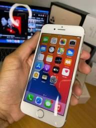 iPhone 8 64 gb impecável