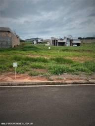 Título do anúncio: Terreno em Condomínio para Venda em Álvares Machado, RESIDENCIAL PORTINARI II