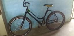 Vendo uma bicicleta boa