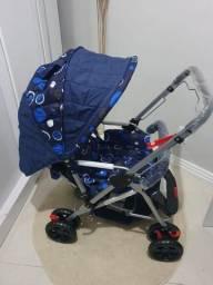 Carrinho de bebê nunca usado - Prime Baby