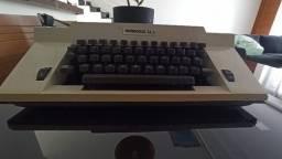 Máquina De Escrever Remington 33l