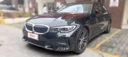 Título do anúncio: BMW 330I  SPORT 2.0 TB 16V 4P