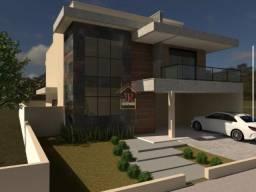 Título do anúncio: Nih*CA141 Casa alto padrão 4 dormitórios com escritura pública. Agende sua visita