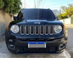 Jeep Renegade 2016 Automático - Preço Real