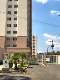 Título do anúncio: Apartamento para alugar com 2 dormitórios em Cidade industrial, Contagem cod:39046