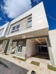 Casa em Condomínio 3 dormitórios para vender ou alugar Cerrito Santa Maria/RS