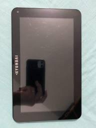 Título do anúncio: Tablet hyundai HDT-9433L+