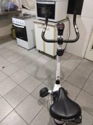 Bicicleta Ergométrica Magnética - KV 3.1 - Kikos ( Usada em perfeito estado)