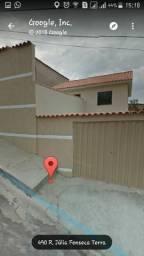 Casa à venda no bairro São Sebastião em Varginha -MG