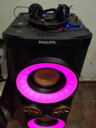 Nitro nx6 Philips