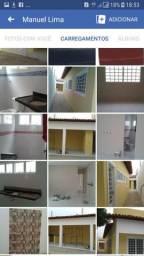 Casa 150 m2 bairro uruguai