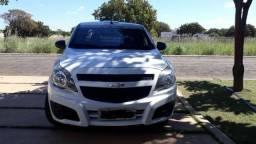 Gm - Chevrolet Montana Gm - Chevrolet Montana - 2012