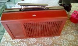 Vitrola portatil Philips