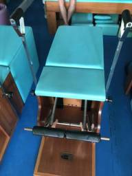 Cadeira combo physio pilates