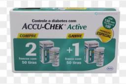 Fitas de medição de glicose