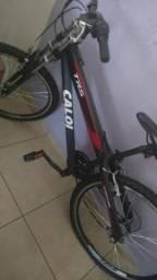 Vendo bicicleta Caloi TRS NOVA