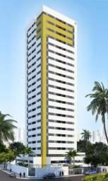 Edf. Morada Pio IX - 3 quarto(s) - Torre, Recife