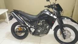 Xt660 2012/2013 / 20.000 - 2012