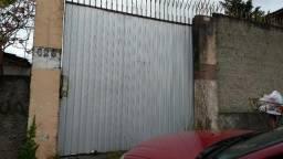Portão de ferro usado