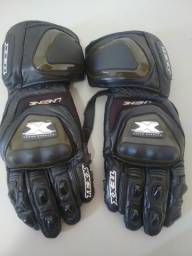 Luvas Texx Evolution Extreme Speed