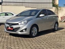 Hyundai Hb20s 1.6 Premium Automático Completo - 2015