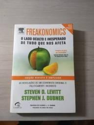 Livro - Freakonomics