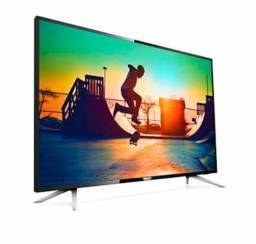 Vendo tv de 50 polegadas