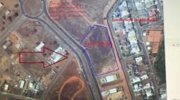 Área no Anel Viário, 10,071M², em frente ao Condomínio Jardins Madri