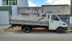 Caminhão Iveco Turbinado