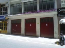 Garagem Fechada na Jerônimo-Centro Histórico
