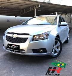 Chevrolet Cruze LT 1.8 + 2013/2013+ Flex + Ecotec - 2013