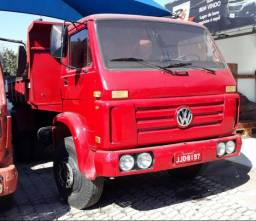 VW 11-130 caçamba zera aceita troca R6MOTORS - 1986