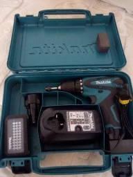 Parafusadeira Makita DF330D (Kit)