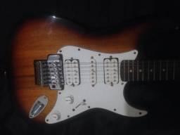 Guitarra condor - troco ou vendo