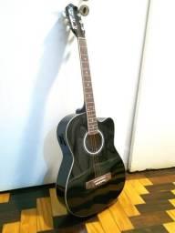 Vendo violão sem uso