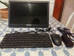 Computador com Android (venda ou troca)