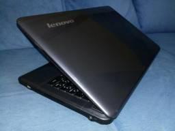 """Notebook Lenovo Barato Tela 16"""" Pol. 4GB 500 HD Leia o Anuncio"""