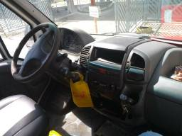 Fiat Ducato cargo 10/11 - 2011