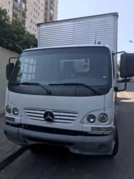 Mercedes bens 915 c ano 2006 - 2006