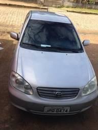 Corolla XEI 2004 Venda / Troca. Baixei pra vender logo - 2004