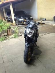 Yamaha XJ600 N Ano 2012 - 2012