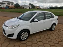 FORD FIESTA SEDAN SE 1.6 Ano (2013/2014) - 2014