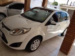 Ford Fiesta Hath 1.0 flex completo 2013/2014 33.000km unica dona - 2014