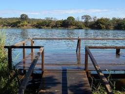Rancho Encanto Das Águas