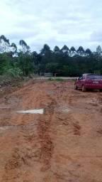 2 Terrenos na BR ótima localização zap991363139