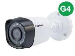 Camera Intelbras Multhd para area externa 3130B G4 720P HDcvi