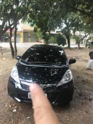 Honda fit superconservado !!!! - 2013