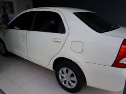 Etios sedan Xs 1.5 2014/2014 - 2014