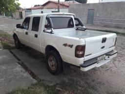 Ranger 2007/2008 - 2007